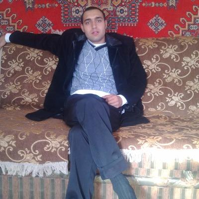 Адам Дроменко, 1 января 1948, Сургут, id201816896