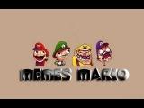 Memes Mario (Вся игра за одну серию)