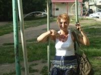 Ирина Панарина