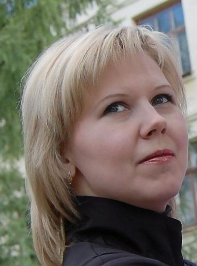Юлия Окель, 26 марта 1982, Москва, id18725037