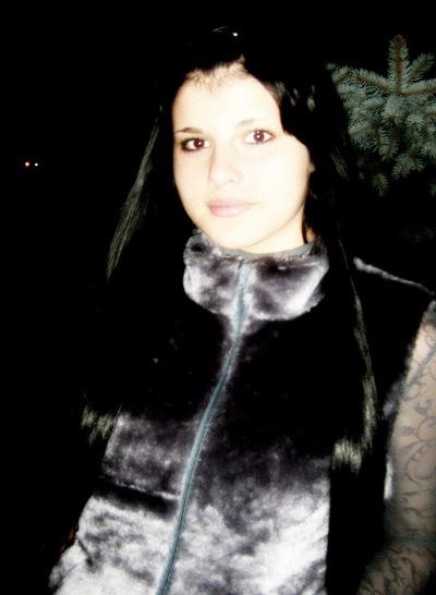 Ася Вихрова, 10 марта 1990, Санкт-Петербург, id181707394