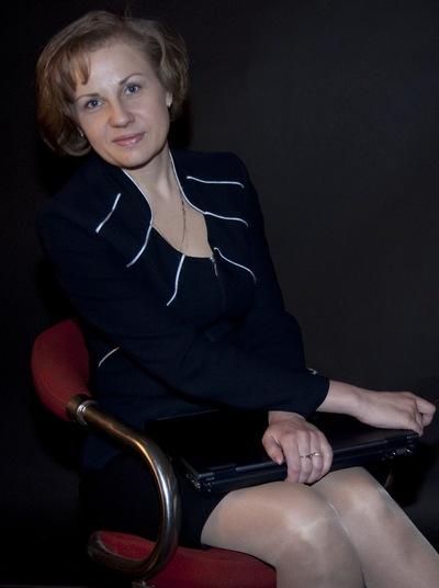 Наталия Чмутова