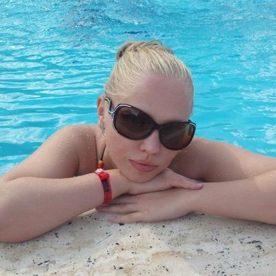 Анна Леонтьева, 13 июля , Харьков, id50744525