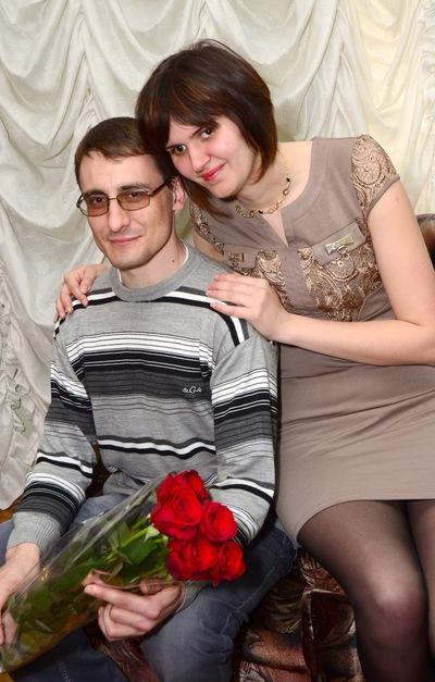 Оксана Кисляк, 27 марта , Харьков, id83480823