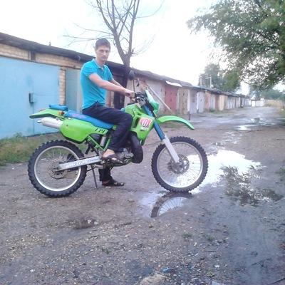 Серёга Прокудин, Солнечнодольск, id70420868