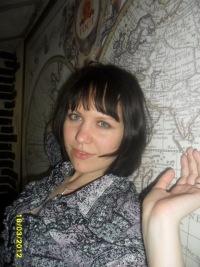 Оля Афиногенова, 8 октября , Брянск, id145281646