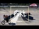 FAKT BMX - Pooling