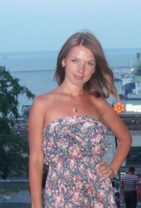 Натали Соломончук, 6 декабря , Волгоград, id20567158