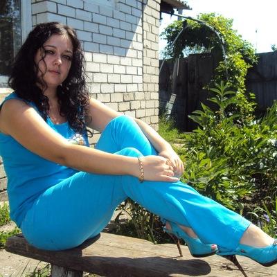 Эльвира Суржикова, 3 июля 1986, Льгов, id96140203