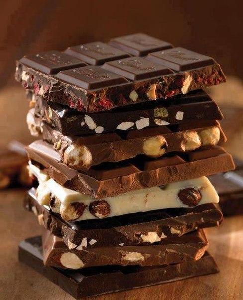 Шоколадка фото 32820 фотография