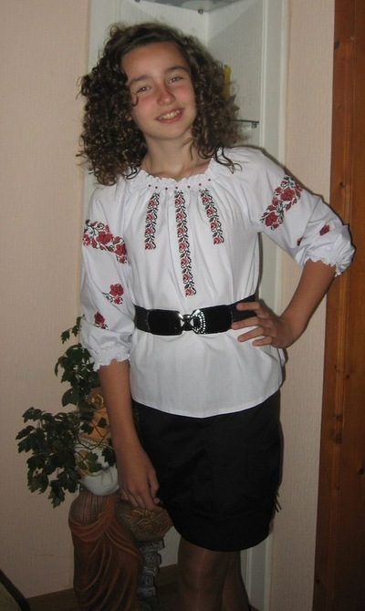 Ірина Курницька, 12 июня , Самбор, id214902764