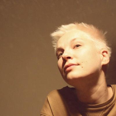 Анастасия Суматохина, 13 августа 1990, Санкт-Петербург, id7367977