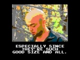 Boy Band for the NES - Oh Shit I'm Sorry Cutscene