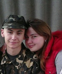 Катюша Онасенко, 29 августа , Днепропетровск, id64247125