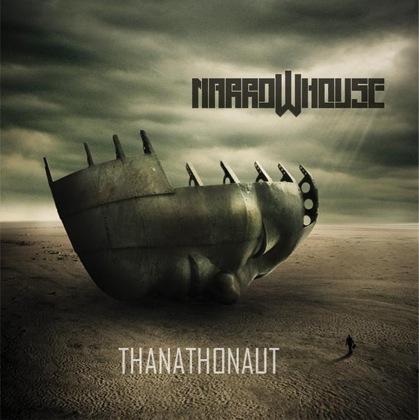 Подробности нового альбома NARROW HOUSE - Thanathonaut (2013)