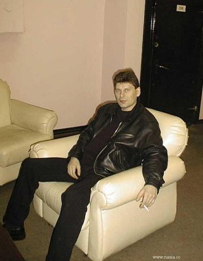 Юрий Клинских, 27 июля 1964, Днепропетровск, id204417231