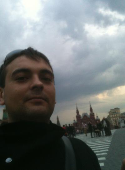 Владимир Бондаренко, 2 мая , Москва, id54718484