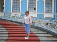 Ольга Фомичева, 12 мая , Кириши, id110648734