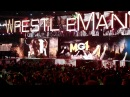 Wrestlemania 28 - John Cena full Entrance - MGK - Invincible - 040112