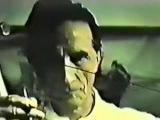 Maestro & Marcel Duchamp - Breaking Glasses.