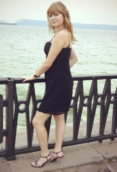 Марина Кондаурова, 28 мая , Самара, id48724014
