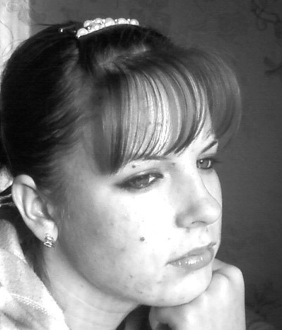 Таня Березина, 6 октября 1997, Челябинск, id188689051