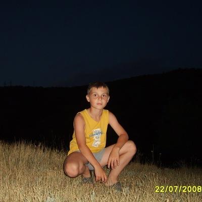 Игорь Жариков, 5 ноября , Борисов, id192689210
