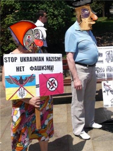 Мифы Великой Отечественной войны - опасная ловушка для украинцев, - французский философ - Цензор.НЕТ 568