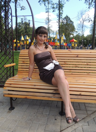 Олеся Колчина, 15 июля , Саранск, id106092433