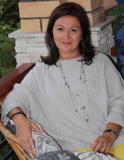 Елена Титова, 1 ноября , Москва, id201911498