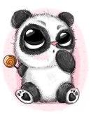 панда картинки на аву