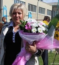 Светлана Долибожек, 27 мая , Луцк, id30862761