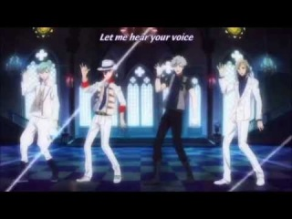 POISON KISS (MY PROMISE TO YOU) Uta no Prince-sama Maji Love 2000% WITH LYRICS (On the Description)