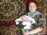 Таня Штрапова, 27 августа 1955, Уфа, id176354874