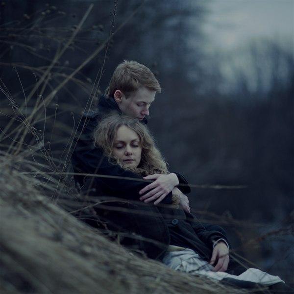 Я тебя никому не отдам —