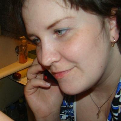Анна Тарасова, 5 мая 1981, Новодвинск, id37364276