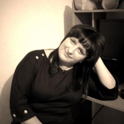 Татьяна Щипанова (степанова), 27 января 1981, Михайловск, id124511412