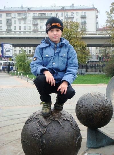 Иван Федюкович, Ангарск, id187180878