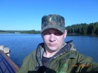 Сергей Половников, 9 апреля 1977, Норильск, id152362196