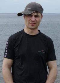 Андрей Захариков, 15 октября , Ярославль, id181330524