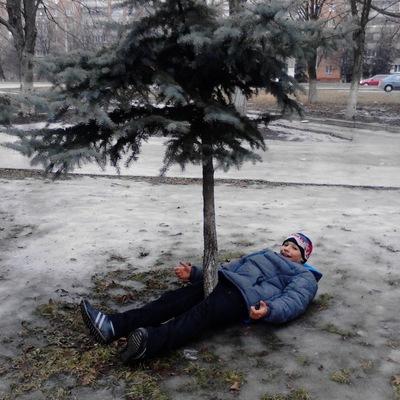 Дима Пащенко, 16 февраля 1998, Курск, id174722379