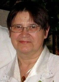 Татьяна Чухрай, 22 октября 1950, Киев, id168572387
