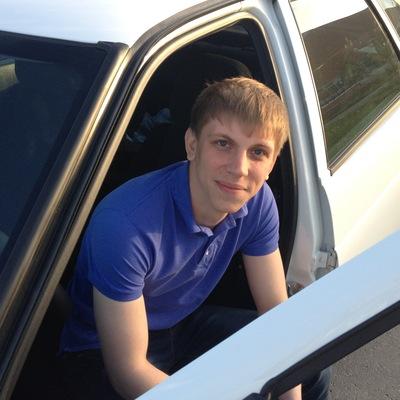 Сергей Петрищев, 3 мая , Нижневартовск, id159201471