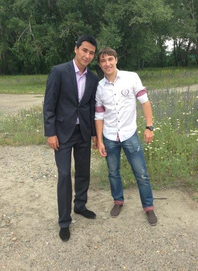Даулет Кенбаев, 12 июля 1992, Уфа, id31655617