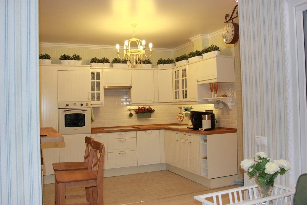 Дизайн угловых кухонь 6 метров квадратных метров