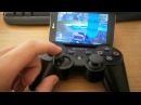 LG Optimus G Sixaxis Controller PS3