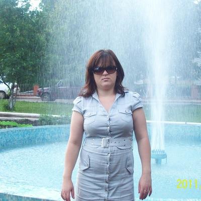 Гульназ Нурмухаметова, 13 января 1985, Янаул, id93759062
