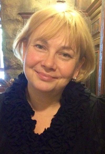 Татьяна Злочевская, 14 июня , Москва, id16064651