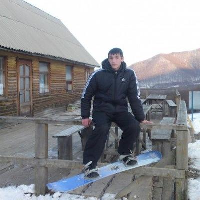 Александр Миронов, 3 февраля , Екатеринбург, id195609660