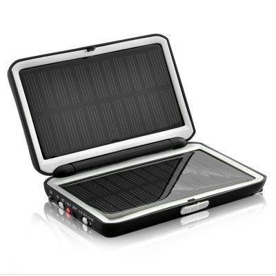 солнечное зарядное устройство power bank